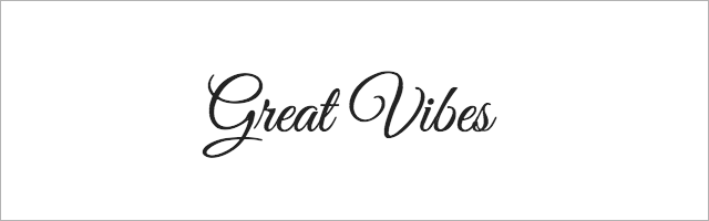 Great_Vibes